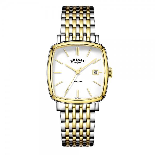 Rotary Men's Windsor Watch GB05306/01