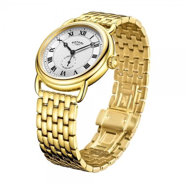 Rotary Men's Watch GB05338/21