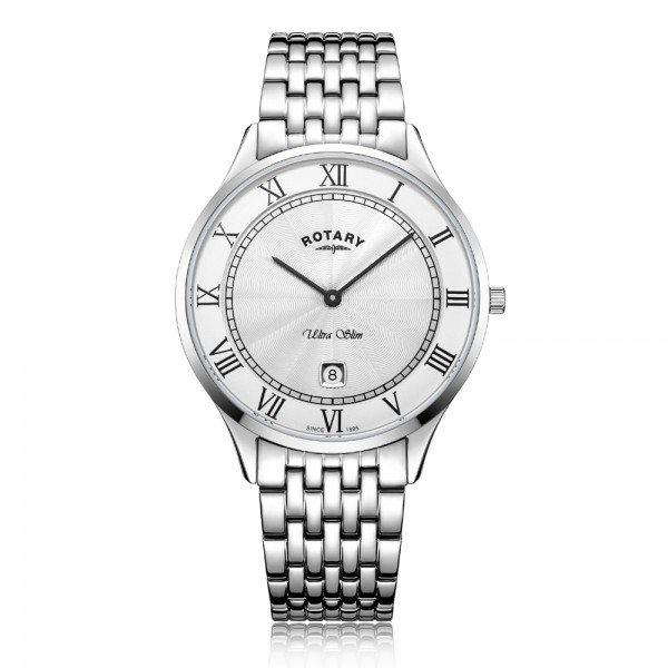 Rotary Men's Ultra-Slim Watch GB08300/01