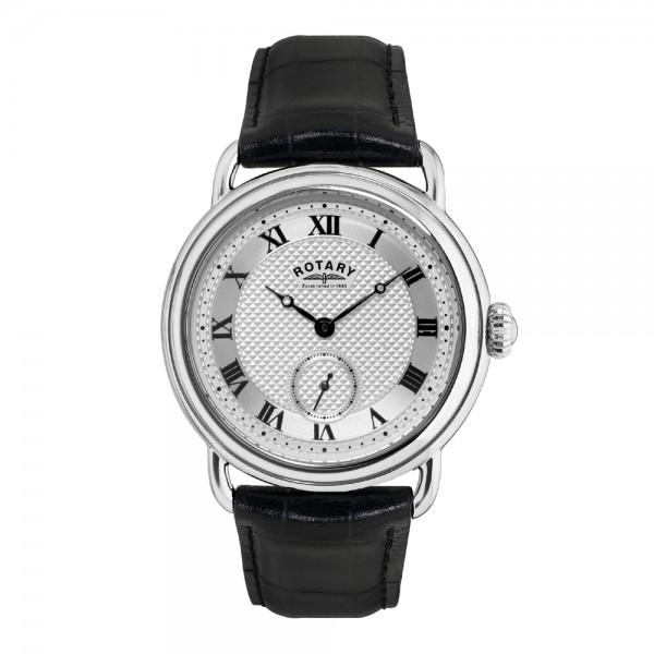 Rotary Men's Strap Watch