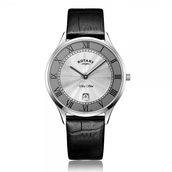 Rotary Men's Ultra-Slim Watch GS08300/21