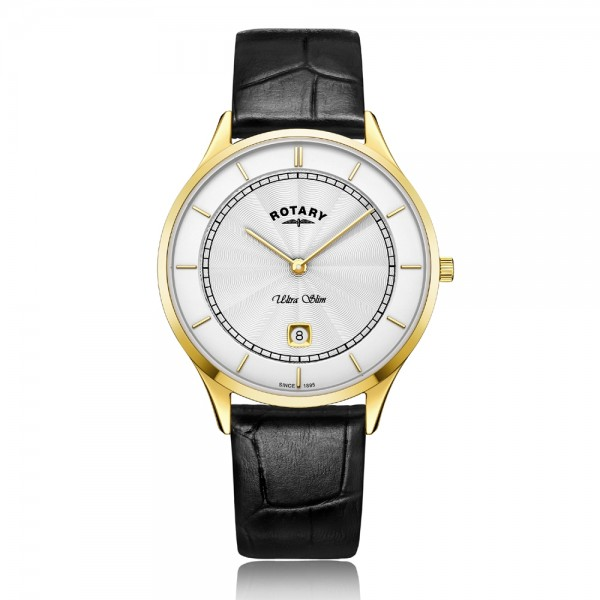 Rotary Men's Ultra-Slim Watch GS08303/02
