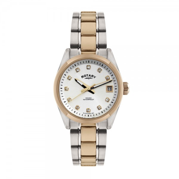 Rotary Ladies Watch LB02662/02