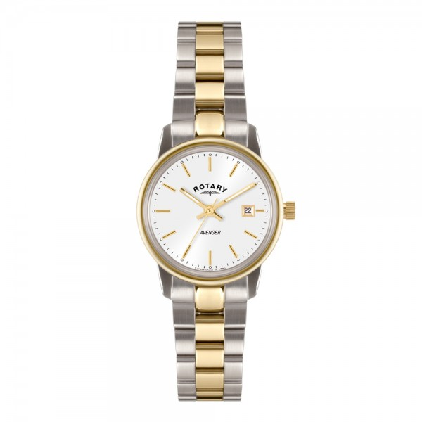 Rotary Ladies Watch LB02736/02