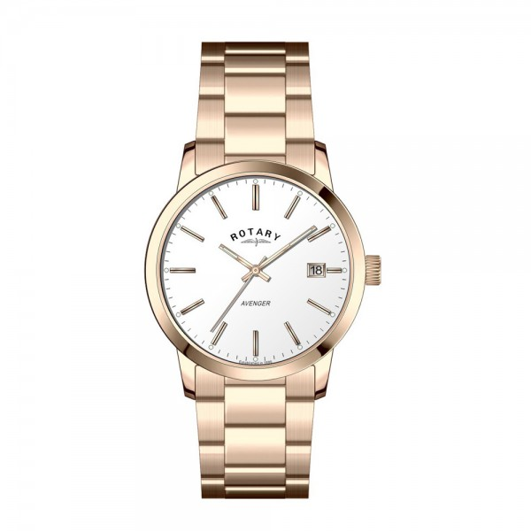 Rotary Ladies Watch LB02739/06