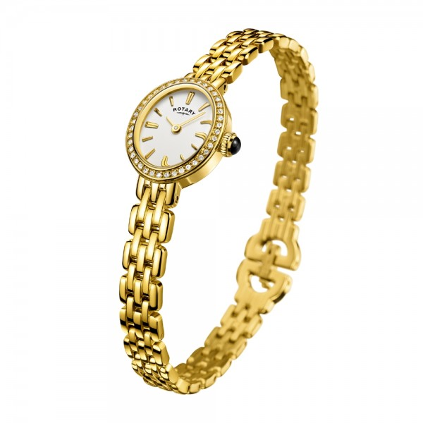 Rotary Ladies Watch LB05051/02