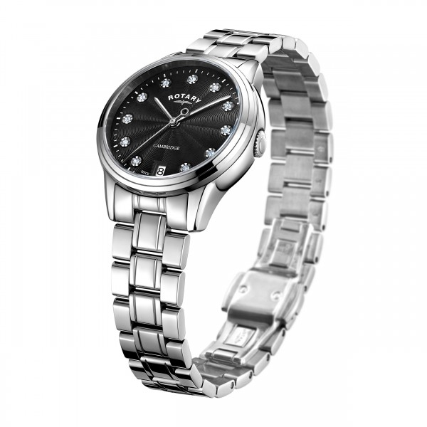 Rotary Ladies Cambridge Watch LB05258/13