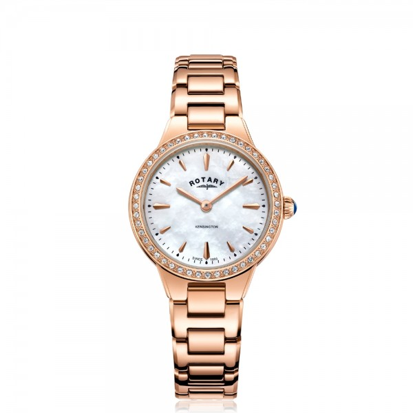 Rotary Ladies Watch LB05279/41