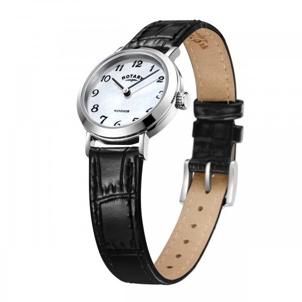 Rotary Ladies Windsor Watch LS05300/68
