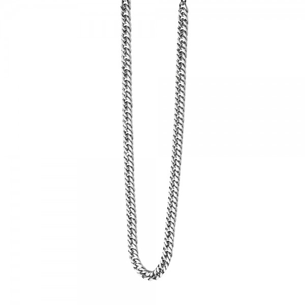 Fred Bennett Men's Stainless Steel Necklace