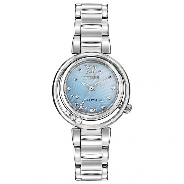 Citizen Ladies Sunrise Eco-Drive Watch