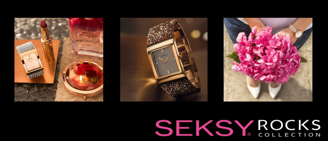 Sekonda Watches
